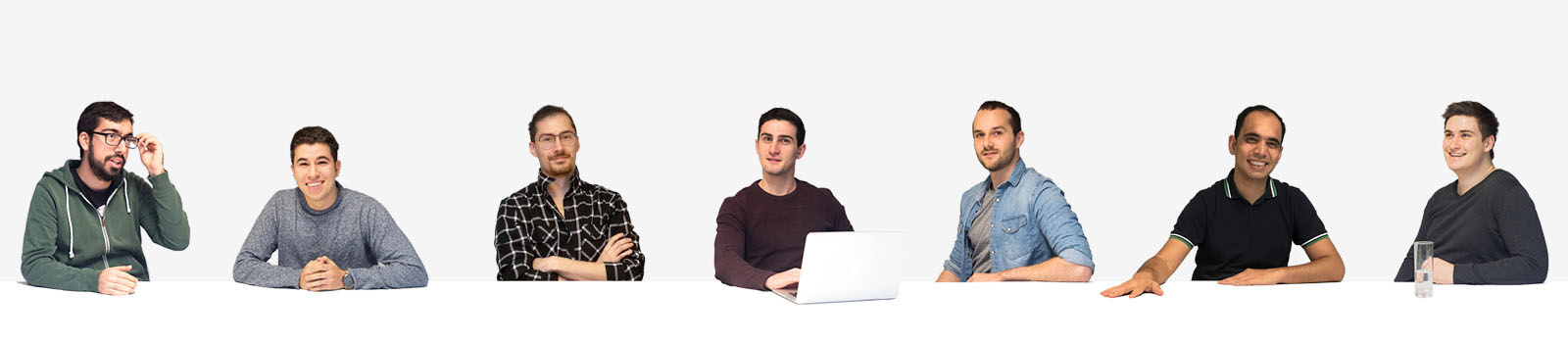 Quickbird studios team